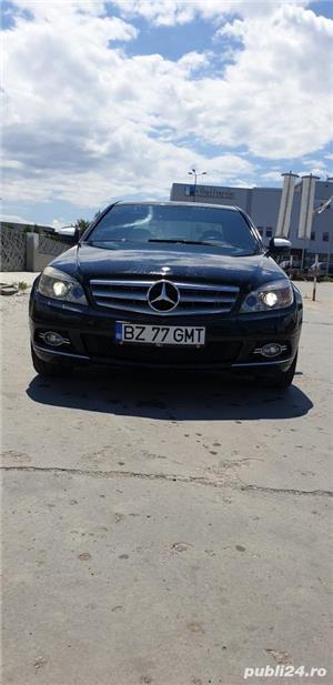 Mercedes-benz Clasa C C 220 - imagine 1