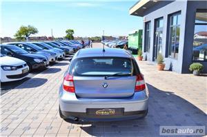Bmw Seria 1 an:2005=avans 0 % rate fixe=aprobarea creditului in 2 ore=autohaus vindem si in rate - imagine 16