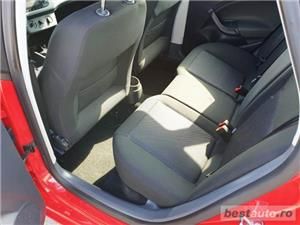 SEAT Ibiza, 1400 cmc, benzina, an 2009 - imagine 6