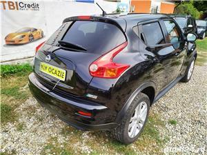 Nissan JUKE 2012 1.5dci 110cp euro5 Deezer jante gps rate parc auto. Parc auto - imagine 2