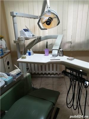 Unit stomatologic Kavo Estetica 1040  2000 lei - imagine 3