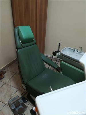 Unit stomatologic Kavo Estetica 1040  2000 lei - imagine 2