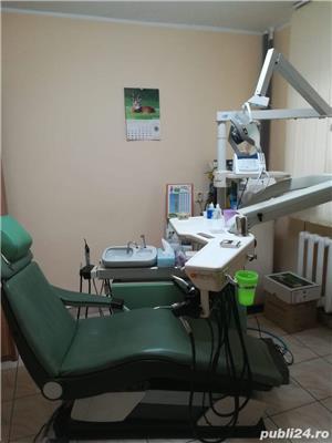 Unit stomatologic Kavo Estetica 1040  2000 lei - imagine 1