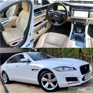 Jaguar xf - imagine 1