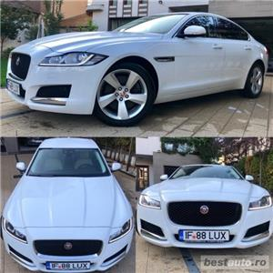 Jaguar xf - imagine 2