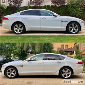 Jaguar xf - imagine 3
