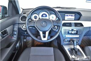 Mercedes C220 AN:2013=avans 0 % rate fixe=aprobarea creditului in 2 ore=autohaus vindem si in rate - imagine 4