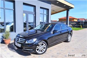 Mercedes C220 AN:2013=avans 0 % rate fixe=aprobarea creditului in 2 ore=autohaus vindem si in rate - imagine 5