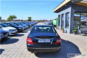 Mercedes C220 AN:2013=avans 0 % rate fixe=aprobarea creditului in 2 ore=autohaus vindem si in rate - imagine 16