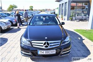 Mercedes C220 AN:2013=avans 0 % rate fixe=aprobarea creditului in 2 ore=autohaus vindem si in rate - imagine 7