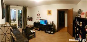 Apartament 2 camere Calea Grivitei- Metrou 1 Mai- Chibrit - imagine 1