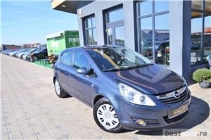 Opel Corsa AN:2007=avans 0 % rate fixe=aprobarea creditului in 2 ore=autohaus vindem si in rate - imagine 2