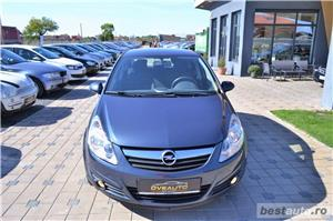 Opel Corsa AN:2007=avans 0 % rate fixe=aprobarea creditului in 2 ore=autohaus vindem si in rate - imagine 3