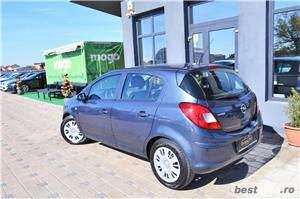 Opel Corsa AN:2007=avans 0 % rate fixe=aprobarea creditului in 2 ore=autohaus vindem si in rate - imagine 5
