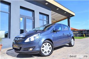 Opel Corsa AN:2007=avans 0 % rate fixe=aprobarea creditului in 2 ore=autohaus vindem si in rate - imagine 10