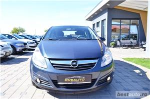 Opel Corsa AN:2007=avans 0 % rate fixe=aprobarea creditului in 2 ore=autohaus vindem si in rate - imagine 12