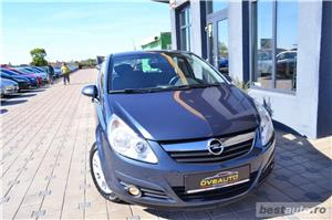Opel Corsa AN:2007=avans 0 % rate fixe=aprobarea creditului in 2 ore=autohaus vindem si in rate - imagine 11