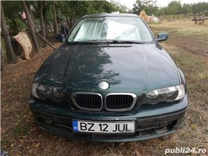 Bmw Seria 3 325 - imagine 5