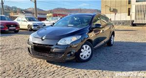 Renault Megane - imagine 1