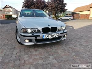 Bmw Seria 5 525 model e39. Preț negociabil  - imagine 7