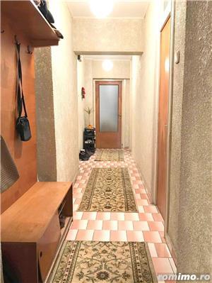 Apartament 4 camere mobilat si utilat Zona Maica Domnului Negociabil - imagine 6