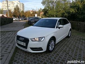 Audi A3 - imagine 2
