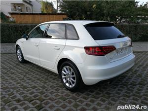 Audi A3 - imagine 3
