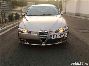 Alfa romeo Alfa 147 FaceLift Schimb - Variante - imagine 1