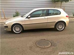 Alfa romeo Alfa 147 FaceLift Schimb - Variante - imagine 2