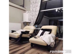 Apartament de lux cu 3 camere decomandate - imagine 5
