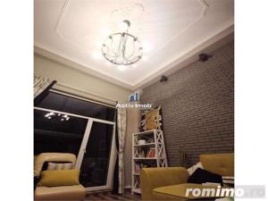 Apartament de lux cu 3 camere decomandate - imagine 3