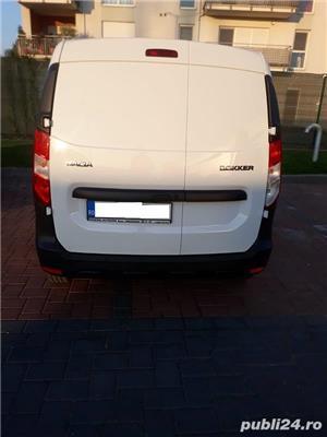 Dacia Dokker van - imagine 3