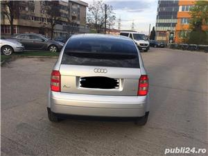 Audi A2 - imagine 4