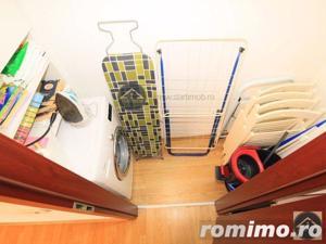 Startimob - Inchiriez apartament mobilat cu parcare Alphaville - imagine 10