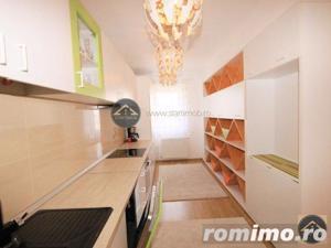 Startimob - Inchiriez apartament mobilat cu parcare Alphaville - imagine 11