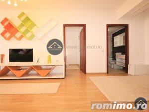 Startimob - Inchiriez apartament mobilat cu parcare Alphaville - imagine 19