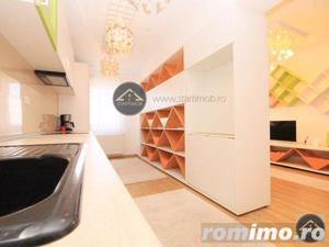 Startimob - Inchiriez apartament mobilat cu parcare Alphaville - imagine 7