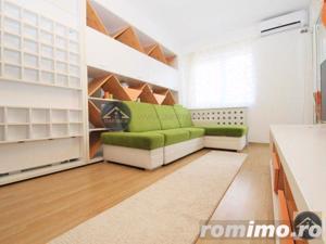 Startimob - Inchiriez apartament mobilat cu parcare Alphaville - imagine 15