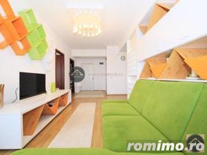 Startimob - Inchiriez apartament mobilat cu parcare Alphaville - imagine 2