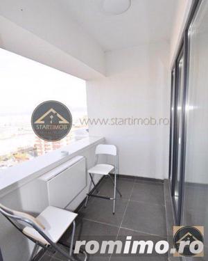 Startimob - Inchiriez apartament mobilat cu parcare Alphaville - imagine 3