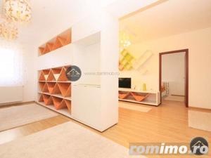 Startimob - Inchiriez apartament mobilat cu parcare Alphaville - imagine 6