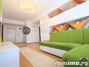 Startimob - Inchiriez apartament mobilat cu parcare Alphaville - imagine 13