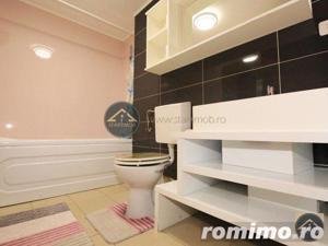 Startimob - Inchiriez apartament mobilat cu parcare Alphaville - imagine 17