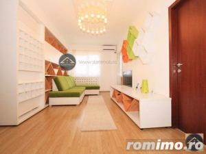 Startimob - Inchiriez apartament mobilat cu parcare Alphaville - imagine 18