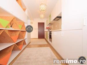 Startimob - Inchiriez apartament mobilat cu parcare Alphaville - imagine 8
