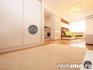 Startimob - Inchiriez apartament mobilat cu parcare Alphaville - imagine 9