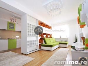 Startimob - Inchiriez apartament mobilat cu parcare Alphaville - imagine 1