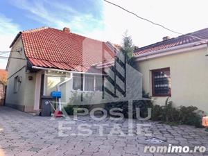 Casa individuala in zona Modern - imagine 1
