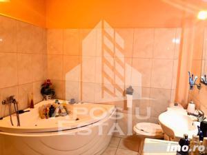 Casa individuala in zona Modern - imagine 11