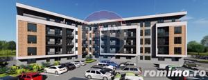 Apartament cu 2 camere de vânzare în zona Girocului - imagine 1